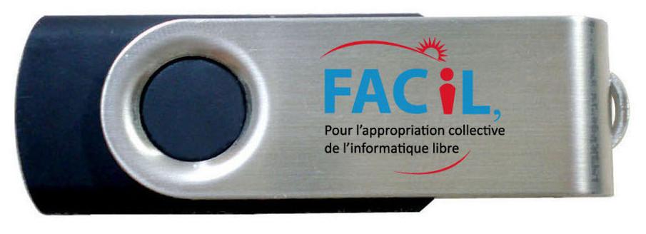 Clé FACIL