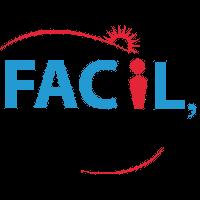 Logo de FACIL